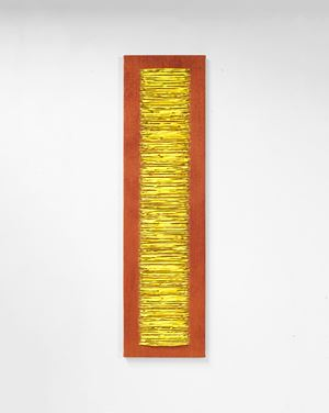 Color Rack01 by Lars Christensen contemporary artwork