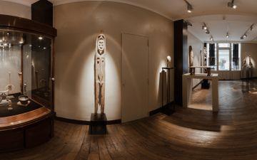 Galerie Meyer - Oceanic & Eskimo Art