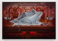 All's Fair... by Marisa Adesman contemporary artwork painting