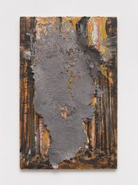 für Andrea Emo by Anselm Kiefer contemporary artwork painting