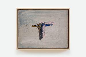 Mattock by Erik Lindman contemporary artwork