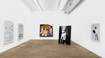 Andrew Kreps Gallery contemporary art gallery in 55 Walker Street, New York, USA