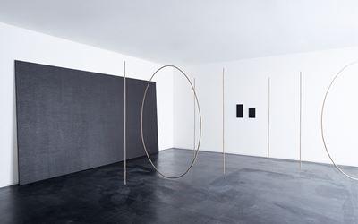 Exhibition view: Maria Taniguchi, Taka Ishii Gallery, Tokyo (21 April–20 March, 2017). Courtesy Taka Ishii Gallery. Photo: Kenji Takahashi.