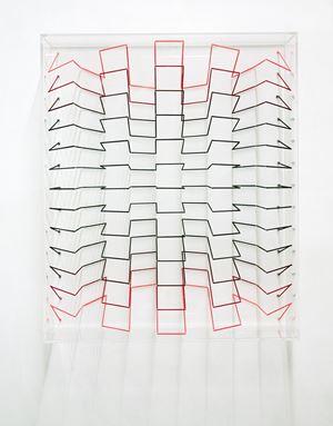 Basic Box 7 by Emanuela Fiorelli contemporary artwork