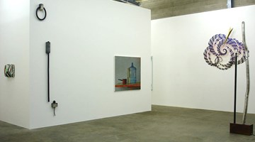 Contemporary art exhibition, Group Show, • / 52 at Jonathan Smart Gallery, Christchurch