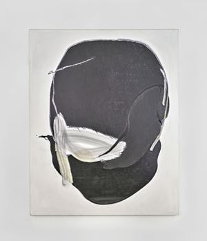 EVOLUTION-99 by Takesada Matsutani contemporary artwork