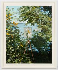 White Bear Lake, Minnesota by Alec Soth contemporary artwork photography