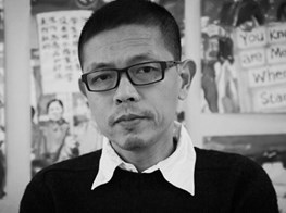 A 'Big Tail Elephant': China's Chen Shaoxiong (1962–2016) – artist profile