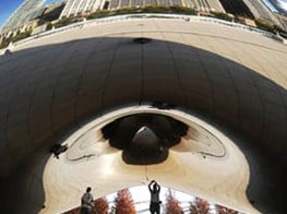A life in art: Anish Kapoor