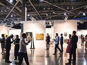 What Summer slowdown? Seattle Art Fair expands
