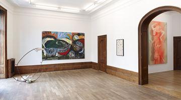 Contemporary art exhibition, Group Exhibition, EnormousBalls at Mendes Wood DM, Brussels, Belgium