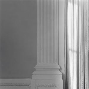 New Orleans Interior by Robert Mapplethorpe contemporary artwork