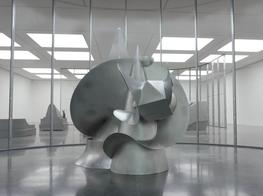 Liu Wei at White Cube Bermondsey