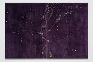 Untitled (Mekamelencolia - Velvet #6 DDRG10NB) by Lee Bul contemporary artwork