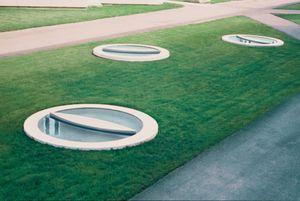 The Hidden Force by Chris Burden contemporary artwork sculpture