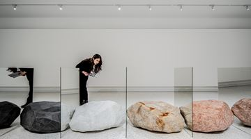 Contemporary art exhibition, Alicja Kwade, Hypothetical Reality at Winsing Art Place, Taipei
