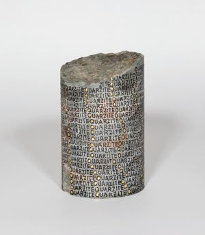 Untitled by Greta Schödl contemporary artwork