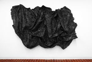 Solace by Allana Clarke contemporary artwork