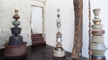 Contemporary art exhibition, Choi Jeong Hwa, P21 Inaugural Exhibition_ Origin, Originality at P21, Seoul