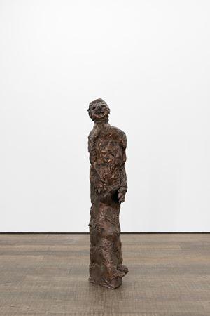 Bernard by Douglas Eynon contemporary artwork
