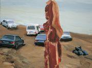 25 Oil Paintings: 1993-2007 Liu Xiaodong