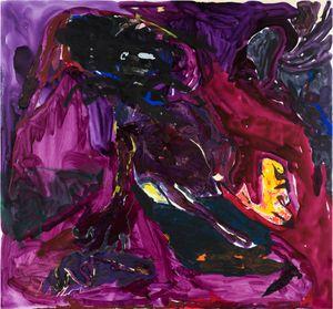 linger by Tom Polo contemporary artwork
