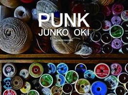 The Art Of Punk: Embroidery Artist, Junko Oki, Finally Releases Her Long Awaited Art Book