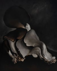Mushroom No.16 蘑菇 No.16 by Yan Bing contemporary artwork painting