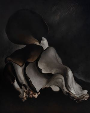 Mushroom No.16 蘑菇 No.16 by Yan Bing contemporary artwork