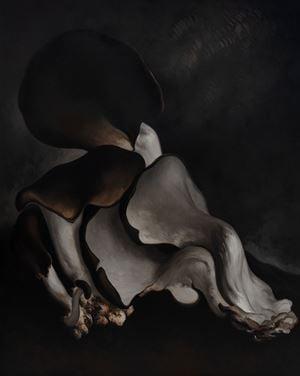 Mushroom No.16 蘑菇 No.16 by Yan Bing contemporary artwork