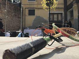 Hong Kong pavilion at Venice Biennale closes amid extradition bill protests