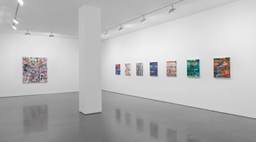 Contemporary art exhibition, Michael Reafsnyder, Solo Exhibition at Miles McEnery Gallery, 525 West 22nd Street, New York