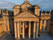 'Poor art' pioneer Michelangelo Pistoletto set for Blenheim Palace show