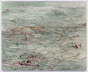 A Deriva by Marina Rheingantz contemporary artwork