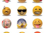 Whitney Museum Launches Emoji Designed by Laura Owens