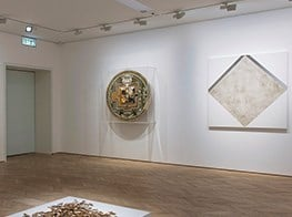 'Where can the dust alight' at Pace, Hong Kong