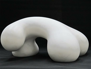 Torso ll by Richard Hudson contemporary artwork