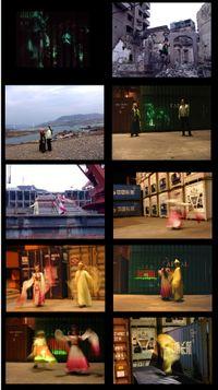 River, River 江河水 by Chen Qiulin contemporary artwork moving image