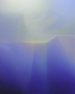 Enclosure by Ma Sibo contemporary artwork