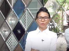 Ritsue MISHIMA Interview, 2019