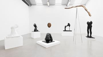 Contemporary art exhibition, Stella Hamberg, Jubiläum at Galerie Eigen + Art, Leipzig