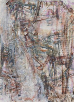 Untitled by Nobuya Hoki contemporary artwork