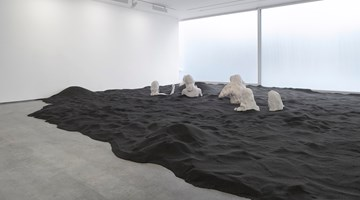 Contemporary art exhibition, Ryan Gander, The Self Righting of All Things at Lisson Gallery, Lisson Street, London, United Kingdom