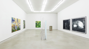 Contemporary art exhibition, Group Exhibition, A Snowflake at K1, Kukje Gallery, Seoul