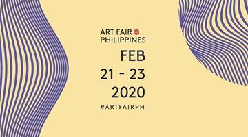 Contemporary art exhibition, Art Philippines 2020 at Mind Set Art Center, Taipei