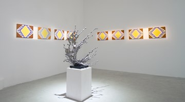 Contemporary art exhibition, Group Exhibition, Inexplicable at Pearl Lam Galleries, Shanghai