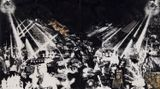 Contemporary art exhibition, Peter Kennard, Photomontages of Dissent at Richard Saltoun Gallery, Online Only, United Kingdom