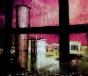 Montemartini by Andrea Pacanowski contemporary artwork