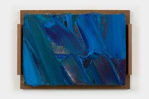 Neptune's Horses / 馬を操り、海に溺れる by Kenjiro Okazaki contemporary artwork