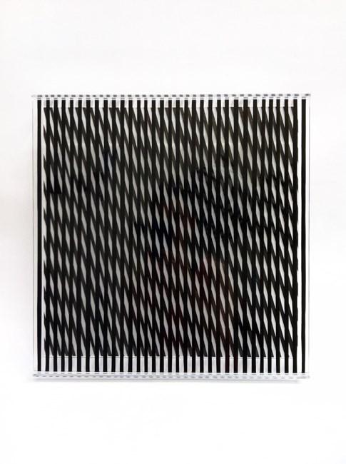 Parallax Fragment 1 by Britt Salt contemporary artwork